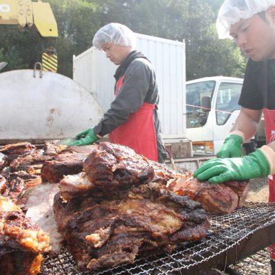 2018年 9月30日 サロマ大収穫祭