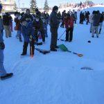 2018年 1月20日 第31回砂川冬のフェスティバル