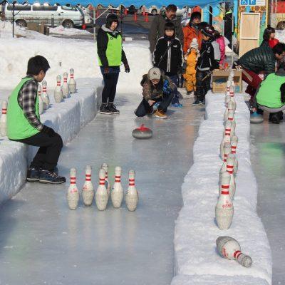 2018年 2月 3日~ 第52回 とまこまいスケートまつり