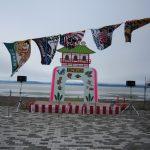 2018年 7月22日 第33回湧別サロマ湖龍宮えびホタテまつり