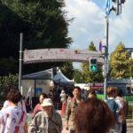 ◆さっぽろオータムフェスト◆ミッション!4丁目会場の「しめパフェ」をゲットせよ