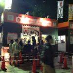 ◆オータムフェスト その3◆ラーメン祭りは雨天決行です。