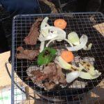 ◆白老牛肉まつり◆わたくし道子が6/2に行ってきました、白老牛肉まつりについての取材レポートです。