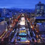 ◆さっぽろ雪まつり◆今年はつどーむ会場が期間を1週間延長して営業