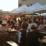 2018年 8月 6日 小樽ビール銭函醸造所まつり