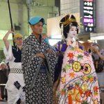 2018年 8月 2日~ 札幌市 第54回すすきの祭り