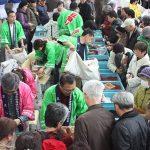 2017年 3月 5日 帯広市 第36回 豆まつり