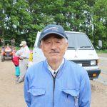 いきいきファーム 2015年 5月◆講師の吉岡先生と1期生の生徒さんへインタビュー◆