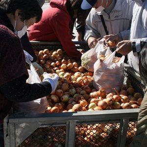 第16回しほろ収穫祭
