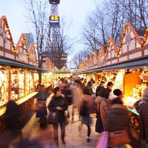 2015年11月27日~ 第14回ミュンヘン・クリスマス市 in Sapporo