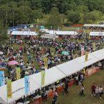 2018年 9月 9日 あいべつ「きのこの里」フェスティバル
