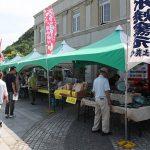 2016年 9月17日 滝上町 秋のうまいもんまつり(2016)