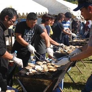 2016年10月 2日 サロマ大収穫祭