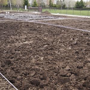 【農園プロジェクト2013】農園の始まり2013.05.18