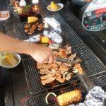 ◆いつもと違うバーベキュー◆手作りで美味しさ倍増です♪