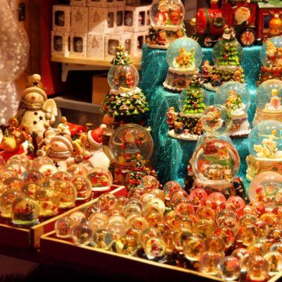 2018年11月22日~12月25日 第17回ミュンヘンクリスマス市 in Sapporo