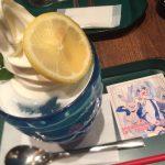札幌×雪ミク!