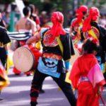 2019年 6月 5日~2019年6月9日 第28回YOSAKOIソーラン祭り