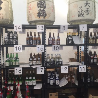 道子のGW!!!花見、門別、日本酒、パフェを楽しんできました♪